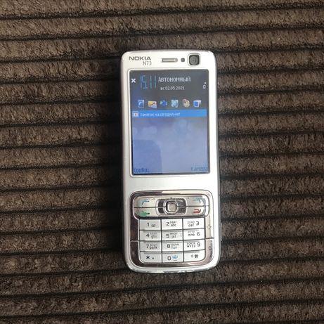 Nokia N73 original