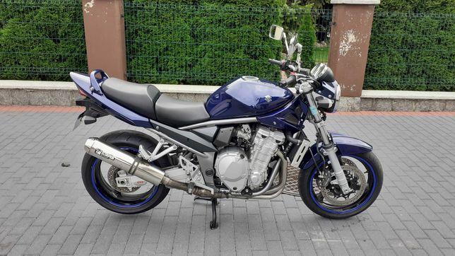 SUZUKI GSF 1250n Bandit 2008r Scorpion - Bandit 1250, 1200