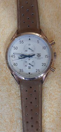 Часы TAG HEUER spase x elite 45mm