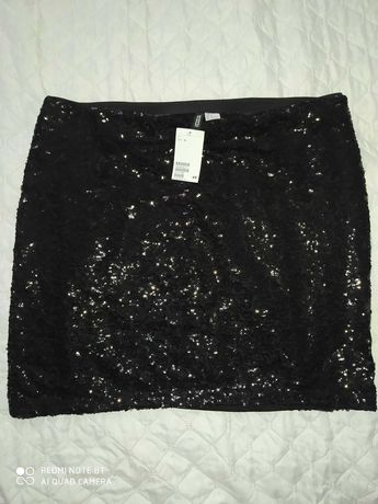 Spódnica XL firmy H&M