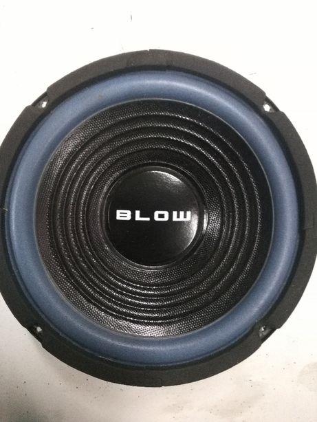 Głośnik niskotonowy