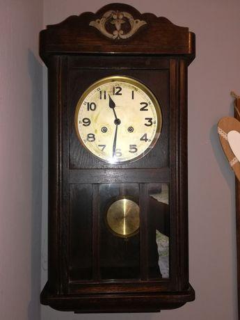 Zegar wiszący Mauthe