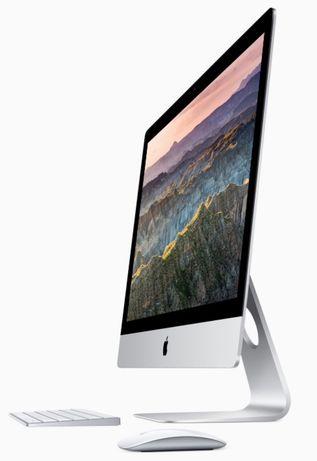 "Продам iMac 27"" 2019 MRR12 32 Gb максимальная база VR Ready 5k"