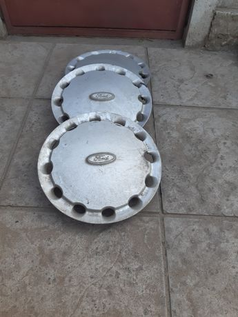 Колпаки на диски колёса