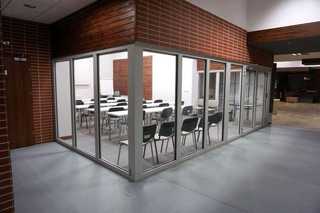 Wynajem sali konferencyjno-szkoleniowej