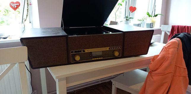 Nowe Radio CD retro