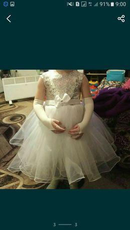 Продам детское платье!