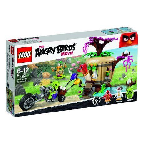 конструктор Lego Angry Birds Movie Лего в наличии