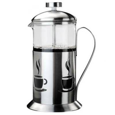 Френч-пресс BergHOFF 0,8л. Чайник для заварки.