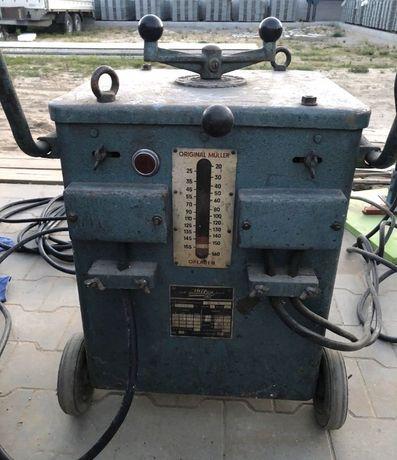 Spawarka elektrodowa Muller OMEX 161