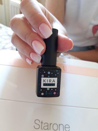 Гель лак Kira nails