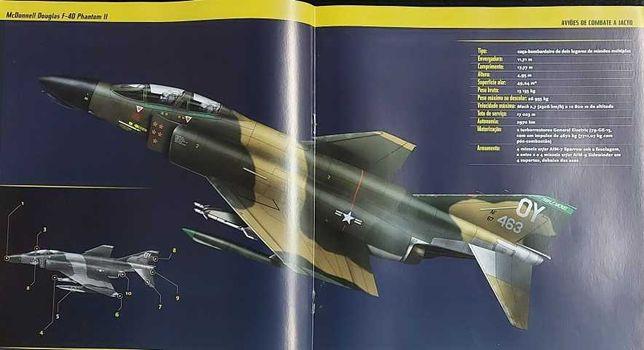 Aviões de Guerra Escala 1/72 Altaya Avião a Jacto Planeta Deagostini 1