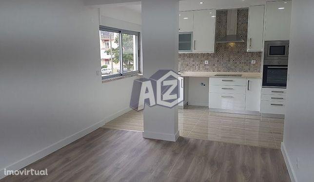 T2 (3 assoalhadas), renovado, em Rio de Mouro, Serras das Minas - p...