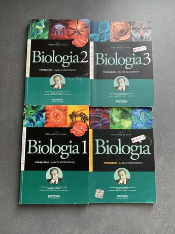 biologia operon podrecznik  1 2 3zakres podstawowy rozszerzony