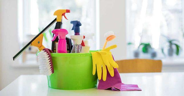 Limpezas doméstica