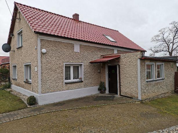 Dom Jednorodzinny 105mk Brożec