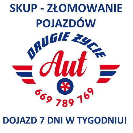 Skup samochodów Będzin Sosnowiec Katowice Dąbrowa Górnicza czeladź