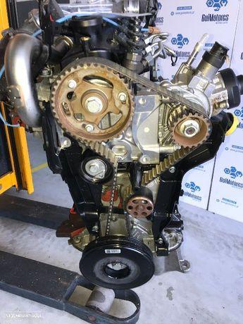 Motor RENAULT CAPTUR 13-17 1.5DCI 66KW 90CV, Ref: K9K608 - BOSCH