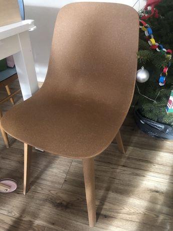 Krzeslo ikea bdb stan