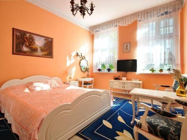 Pokoje gościnne do wynajecia Sopot centrum