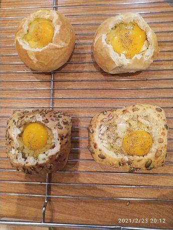Jajka Wiejskie od kur i gęsi