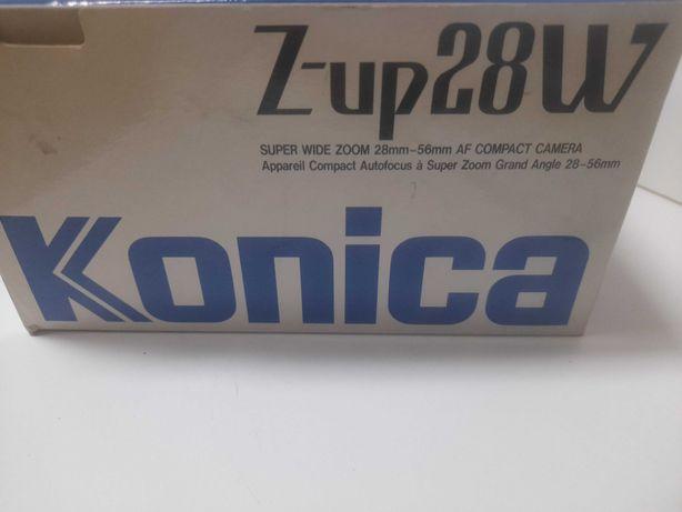 Vintage Konica Z-up 28w