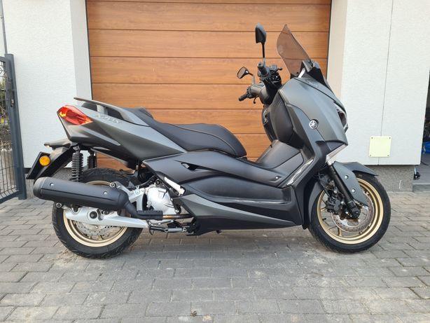 Skuter Yamaha XMAX 125 Tech Max 2020