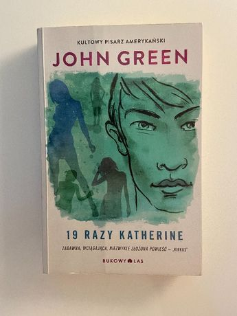 19 razy Katherine J. Green