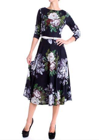 Платье casual Andrea Crocetta