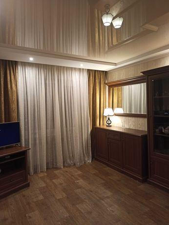 Продам 2комн квартиру в Северодонецке с меб. и техн. без посредников
