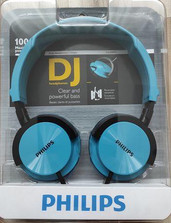 Słuchawki nauszne Philips SHL3000TL