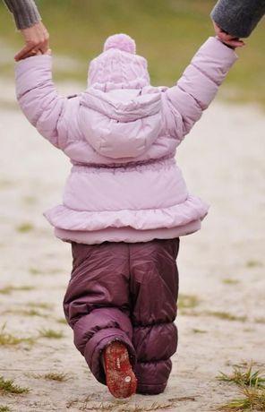 Зимовий комбінезон Wojcik розмір 86 зимова куртка