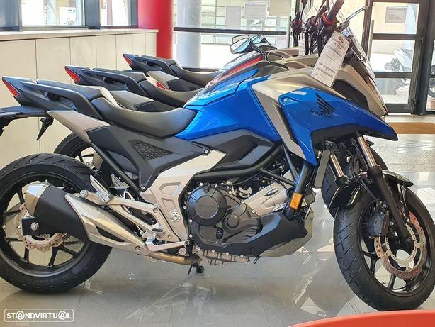 Honda NC750X ABS   MOTO NOVA  0 KMS