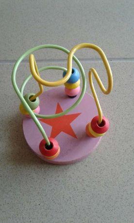 Лабіринт / лабиринт / розвиваюча іграшка / игрушка