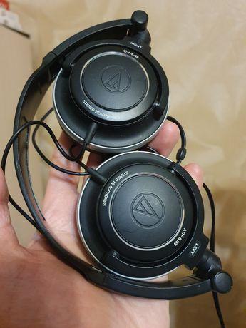 Навушники/наушники Audio-Technica ATH-SJ55
