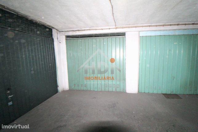 Garagem no centro do Barreiro