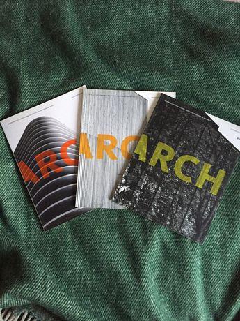 Arch magazyn architektoniczny SARP