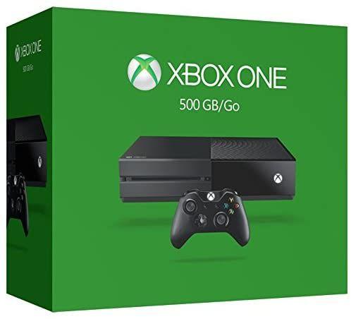 Xbox one 500gb uszkodzony konsola