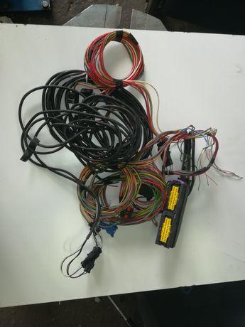 Wiązka elektryczna okablowanie vsi prins 4 cylindry nowa