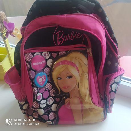 Рюкзак в школу Барби