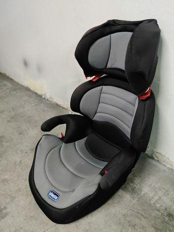 Cadeira de bebé Auto Chicco grupo 1-2-3