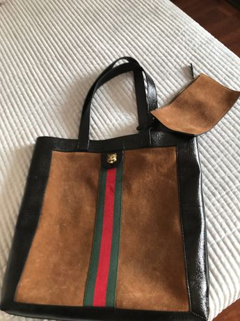 Piękna torba marki Gucci