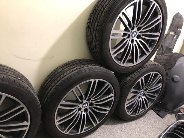 Диски BMW G30 R19