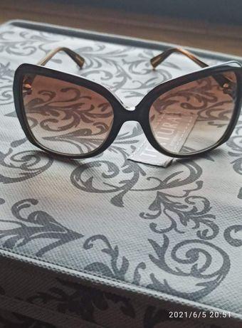 Óculos sol castanhos Hugo boss