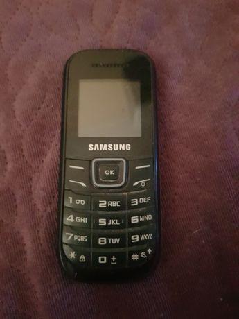 Samsung e-1200 klawiszowy telefon