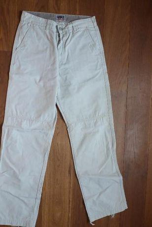 Spodnie jasny dżins, RIDER Jeans na 180/185 cm wzrostu, męskie