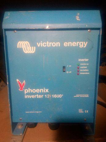 Інвертор Victron Energy 12/1600