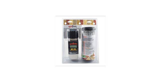 Влагомер зерна Agratronix MT-16 (08155) (Farmcomp, wile)