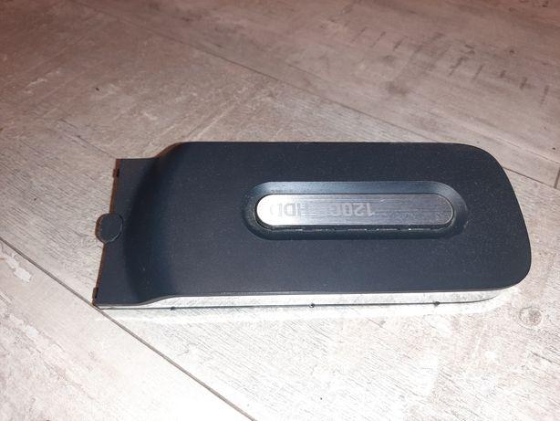 Dysk 120 gb xbox 360