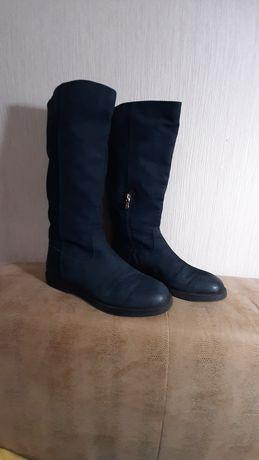 Сапоги Attizzare (зимние) ,ботинки